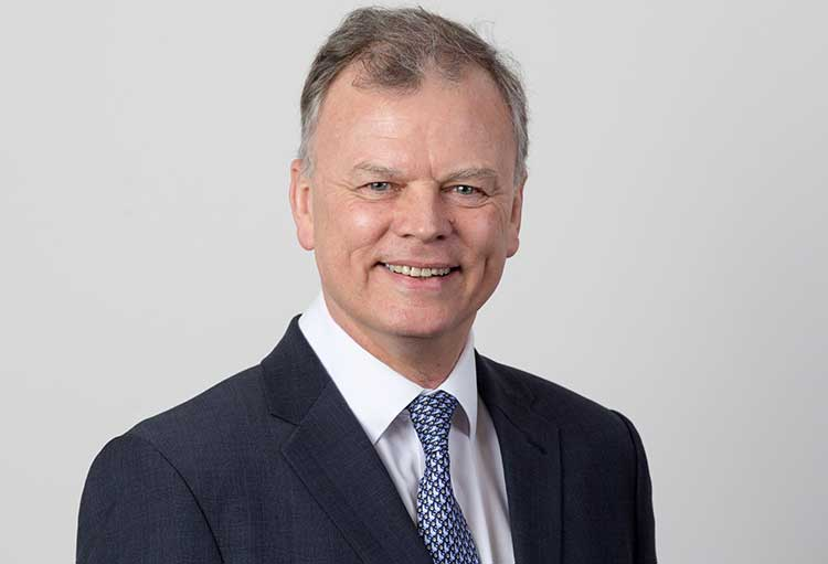 Ian Watson, Altia-ABM CEO