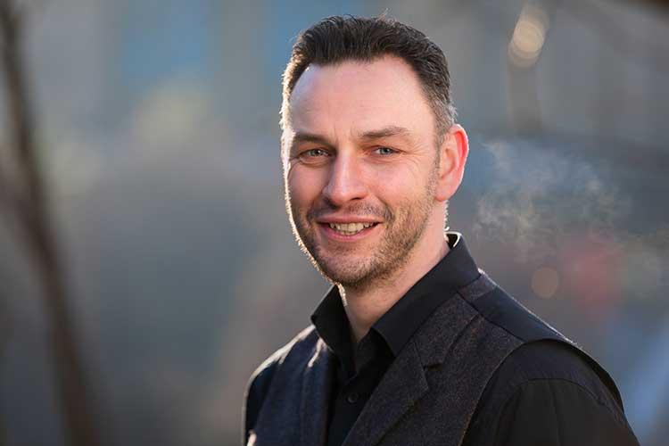 Gavin Tweedie