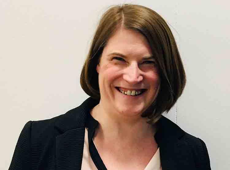 Vicky Glynn