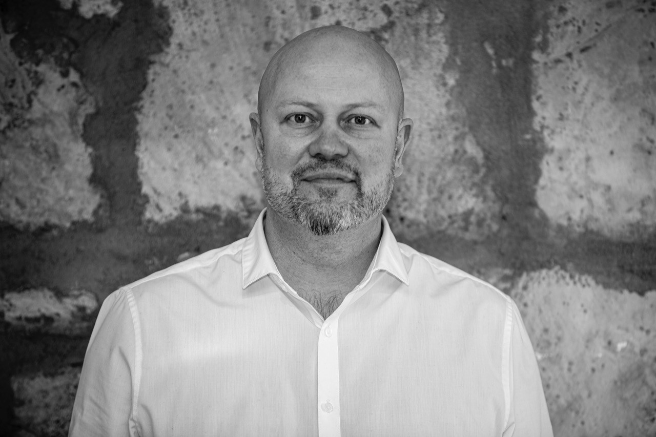 Paul Thompson, Commercial Director